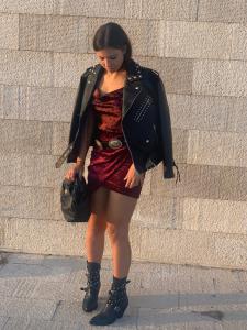 Gonna Febe Skirt Aniye By