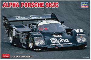 Alpha Porsche 962C