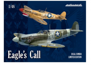 EAGLE ´S CALL Spitfire Mk.Vc