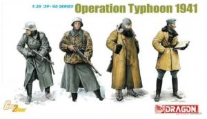 Operation Typhoon 1941