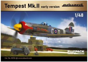 Tempest Mk.II