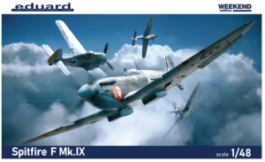 Spitfre F Mk.IX