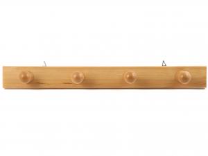 PANETTA Portabiti legno fisso 4ps Contenitori e sistemazione armadio