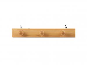 PANETTA Portabiti legno fisso 3ps Contenitori e sistemazione armadio