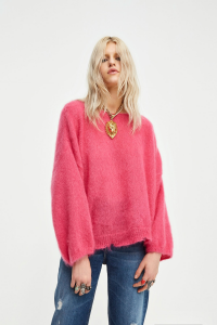 SHOPPING ON LINE ANIYE BY ANIYE PULL SWEET  NEW COLLECTION  WOMEN'S FALL/WINTER 2022