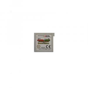 Mario & Luigi: Superstar Saga + Bowser's Minions - usato - 3DS