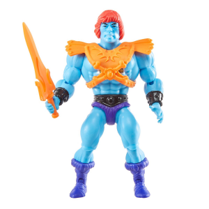 *PREORDER* Masters of the Universe ORIGINS Wave 3 EU: FAKER by Mattel 2021