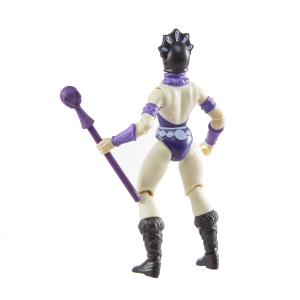 *PREORDER* Masters of the Universe ORIGINS Wave 3 EU: EVIL-LYN ver.2 by Mattel 2021