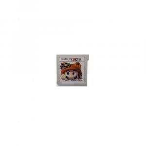 Super Mario 3D Land - USATO - 3DS