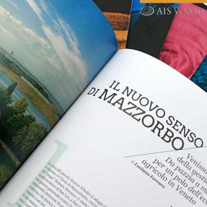 Vinetia - Magazine