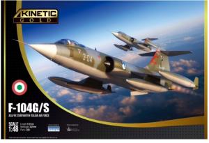F-104G/S ASA/M Starfighter