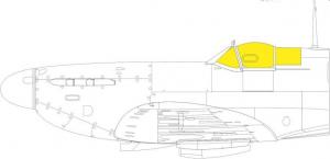 Spitfire Mk.V TFace