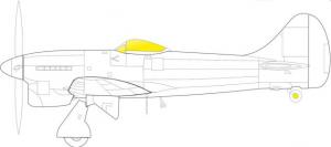 Tempest Mk.II TFace