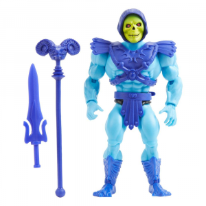 *PREORDER* Masters of the Universe ORIGINS: CLASSIC SKELETOR by Mattel 2021
