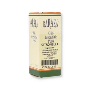OE CITRONELLA ALI - 12 ml