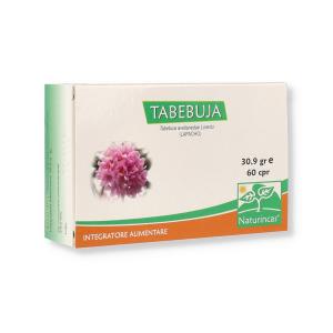 TABEBUJA NATURINCAS 60CPR
