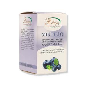 MIRTILLO BACCHE - 60CPS