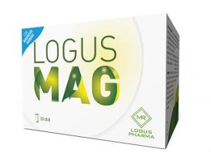 LOGUS MAG 30STICKS