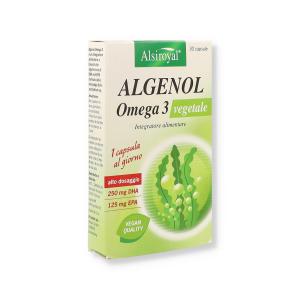 ALGENOL OMEGA 3 30 capsule