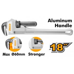 Giratubi in Alluminio INGCO