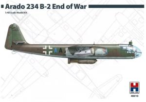 Arado 234 B-2