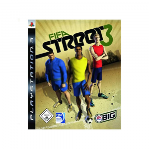 FIFA Street 3 - usato - PS3