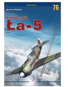 Lawoczkin La - 5