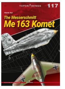 The Messerschmitt Me 163 Komet