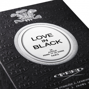 Love in Black - Millesime