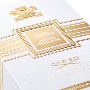 Vetiver Geranium - Acqua Originale - Eau de Parfum
