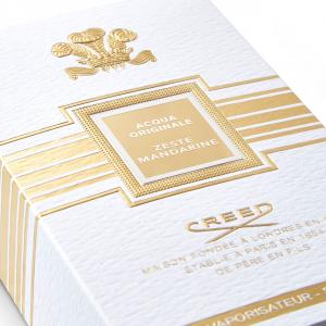 Zeste Mandarine - Acqua Originale - Eau de Parfum