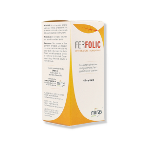 FERFOLIC - 40CPS