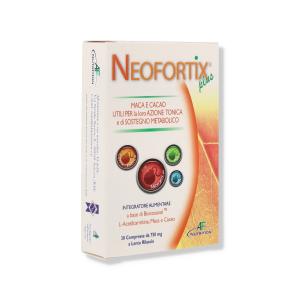 NEOFORTIX PLUS - 30CPR