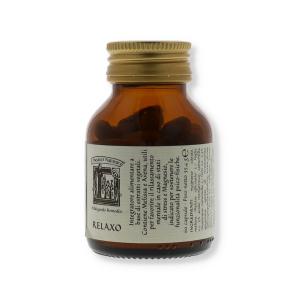 RELAXO THESAURA NATURAE - 60CPS