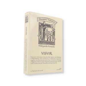 VISVIR THESAURA NATURAE - 12FL