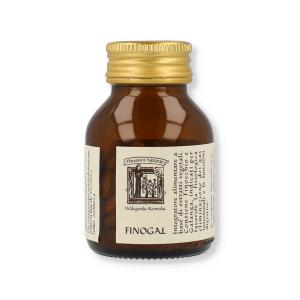 FINOGAL THESAURA NATURAE - 80CPR