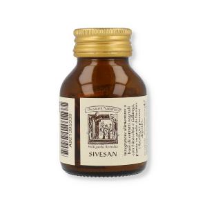 SIVESAN THESAURA NATURAE - 60CPS