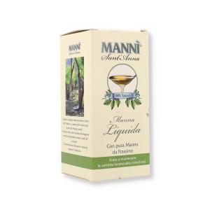 MANNA LIQUIDA - 200ML