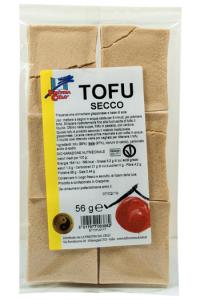 TOFU SECCO 56G