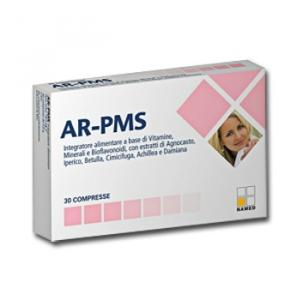 AR PMS BIONAM 30CPR