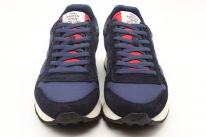 SUN68 Sneakers Uomo Tom Solid Nylon