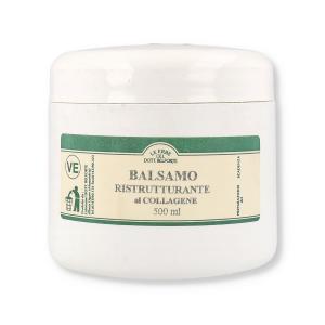 BALSAMO RISTR COLLAGENE - 500ML