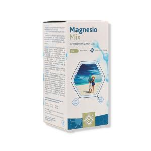 MAGNESIO MIX 60 CPS