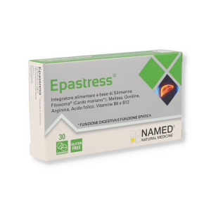 EPASTRESS 30 COMPRESSE