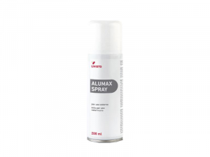ALUMAX SPRAY 200 ml - Protettivo contro lesioni e abrasioni cutanee