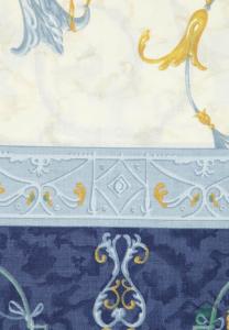 Bassetti Granfoulard Einrichtungstuch Überwurf  OPLONTIS 9 350x270