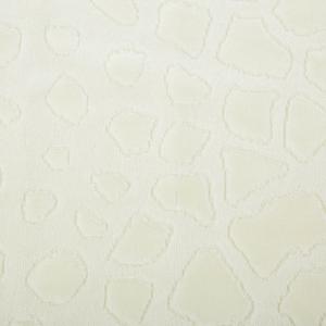 Roberto Cavalli JERAPAH Badetuch aus reiner Baumwolle - Elfenbeinschwamm