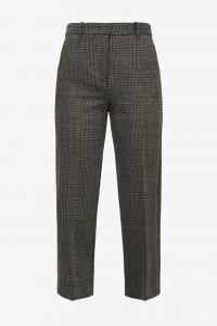 Pantalone Ghibli principe di Galles Pinko