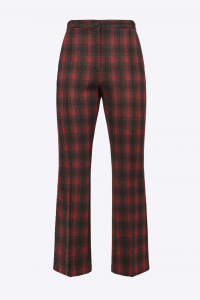 Pantalone Gaio 1 flared Pinko