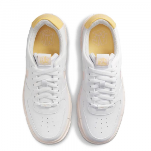Nike Air Force 1 Pixel Arctic Orange